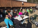 Skihütte Laterns 2016