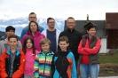Skihütte Laterns 2017