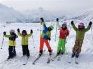 Skihütte Melau 2013